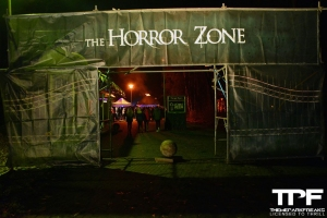 The Horror Zone 2019