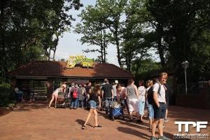 Tier & Freizeitpark Thule - juli 2019