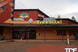 Tykkimäki - juni 2014