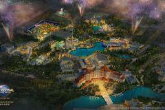 Universal-Studios-Beijing-layout
