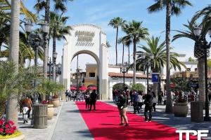 Universal Studio's Hollywood - maart 2019