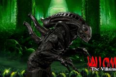 Alien - Villains IV