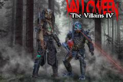 Predators - Villains IV