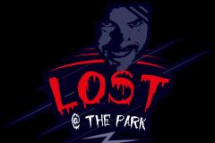 Logo DEF LOST@THEPARK