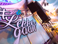 Walibi Holland - LekkerGaan