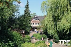 Wildpark Schwarze Bergen - juli 2019