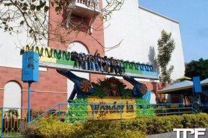 Wonder La - maart 2012