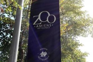 Zoo Amiens - september 2017