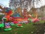 Zoo Antwerpen - voorbereidingen China Light 2018