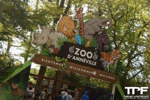 Zoo D'Amnéville - juli 2020
